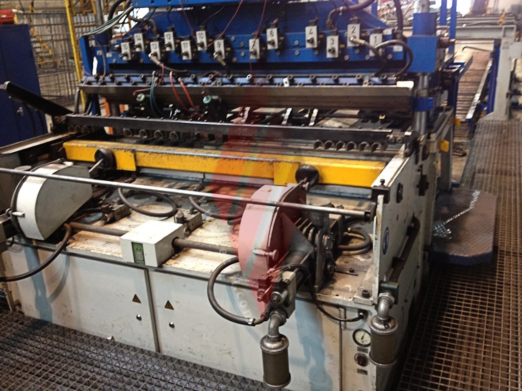 schlatter welding machine